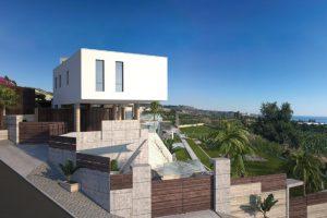 Exclusive Luxury Properties